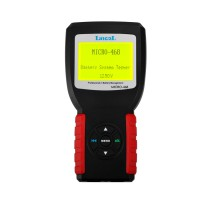 AUGOCOM MICRO-468 Battery Tester Battery Conductance & Electrical System Analyzer 1 year Warranty