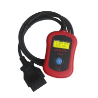 New V-A-G Pin Reader For VW Audi Skoda Seat