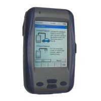 V2017.01 Denso Intelligent Tester IT2 for Toyota and Suzuki without Oscilloscope