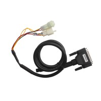 SL010460/61/62 Honda 4Pin/3Pin/2Pin 3 in 1 Cable for MOTO 7000TW