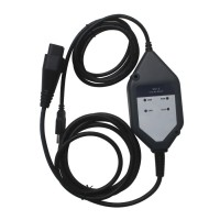 V2.20 VCI 2 SDP3 Truck Diagnostic tool with DEVELOPER Software for Scania save 15EUR