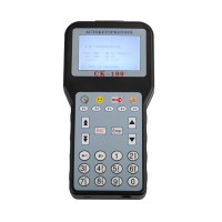 CK-100 V46.02 with 1024 Tokens Auto Key Programmer SBB Update Version