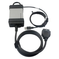 2014D VOLVO VIDA DICE Diagnostic Tool