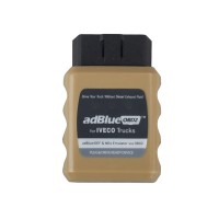Cheap AdBlueOBD2 Emulator for IVECO Trucks