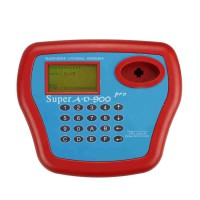 V 3.15 AD900 Key Programmer with 4D Function