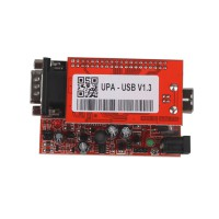 UUSP UPA-USB Serial Programmer Full Package V1.3 in promo