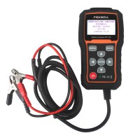 Foxwell BT-705 Battery Analyzer Multi-lingue Promo