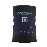 GM MDI Multiple Diagnostic Interface with USB Connection With Original Chips