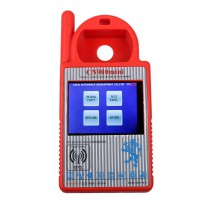 Promotion V1.32.2.19 Smart CN900 Mini Transponder Key Programmer Mini CN900 (DHL Gratis)