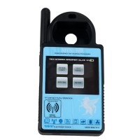 Promotion ND900 Mini Transponder Key Programmer Mini ND900 Update to Latest V1.20.2.15