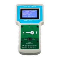 New Hand-Held BMW CAS4 1L15Y-5M48H Tester