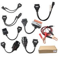 Car Cables For Tcs CDP Pro/Multidiag Pro Promo