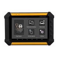(UK Spedizione No Tasse)KEY MASTER OBDSTAR X300 DP X-300DP PAD Tablet Key Programmer Full Configuration Promo