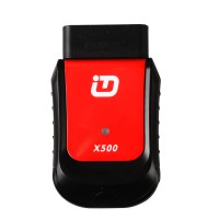 XTUNER X500+ Bluetooth Special Function Diagnostic Tool funziona su Android Phone