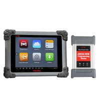 Originale AUTEL MaxiSYS Pro MS908P Diagnostic System with WiFi spedizione grautita