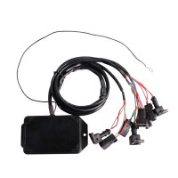 E85 Fuel Conversion Kit working with all injection engine EV1 bosch
