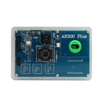 Nuova versione AK500 Plus Key Programmer For Mercedes Benz (Without Database Hard Disk)