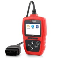 VIDENT iEasy300 iEasy-300 CAN OBDII/EOBD Code Reader Multi-languages 3 Years Free Update Online Promo