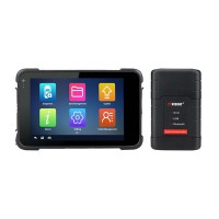 VIDENT iSmart900 Tablet Wifi/Bluetooth Automotive Diagnostic & Analysis System Promo