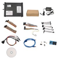 [11.11 Promo](UK Spedizione No Tasse)KTAG V7.020 Firmware V2.23 Software KTAG  ECU Programming Tool Versione Master con token illimitato Promo