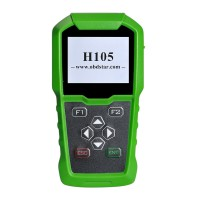 OBDSTAR H105 Hyundai/Kia Auto Key Programmer Support All Series Models Pin Code Reading
