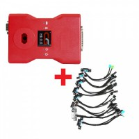Originale CGDI MB Prog Benz Car Key Programmer Plus Xhorse EIS/ELV Test Line