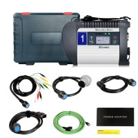 2020.03 HDD MB SD C4 Plus SD Connect C4 Star Supporto diagnosi DOIP per Auto e Camion con DTS Monaco e Vediamo Gratuito