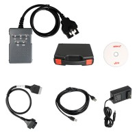 Nissan Consult-3 plus Diagnostic Tool  software update to V75 Nissan Diagnostic Tool Support Programming Promo