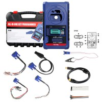 AUTEL XP400 Adapter Key and Chip Programmer Work with Autel MaxiIM IM608/IM508