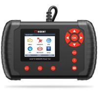 VIEDNT iLink410 Full System Scan tool ABS&SRS&SAS Reset Tool