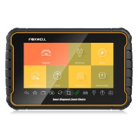 FOXWELL GT60 Android Tablet Scanner