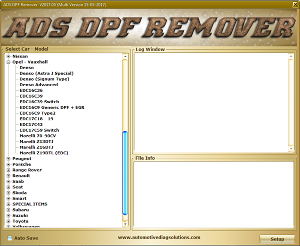 Professionale DPF + EGR REMOVER 3 0 Lambda Hotstart Flap, O2, DTC 2  Software Full 2017 5 version Promo