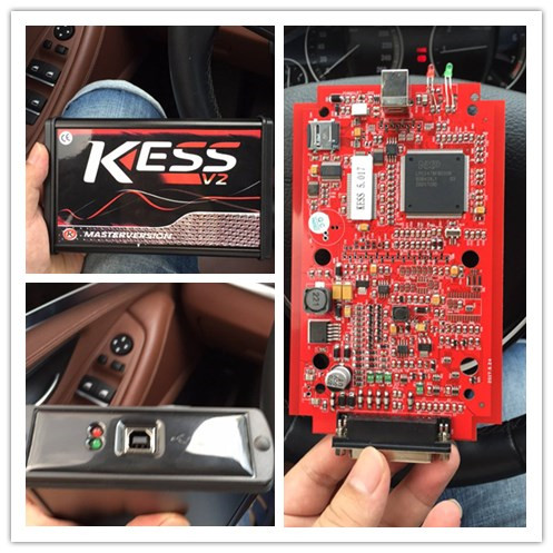 Kess V5.017 Euro Version with best red PCB Display-04